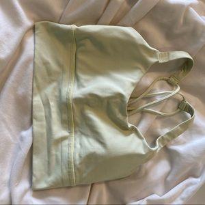 lululemon athletica Intimates & Sleepwear - Lululemon Free to Be long line bra